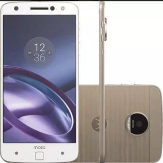 Celular Moto Z So Mente Avista