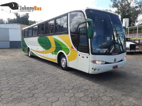 Ônibus Rodoviário Marcopolo G6 1050 - Ano 2001 - Johnnybus