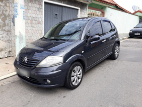 Citroën C3 1.4 8v Exclusive