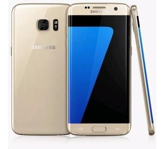 Celular Samsung Galaxy S7 Edge Duos Sm 935fd 32gb