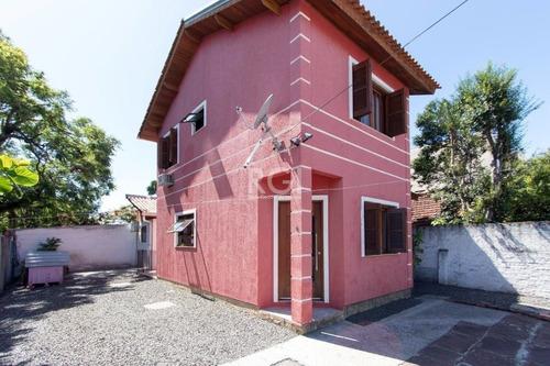 Casa Em Camaquã Com 3 Dormitórios - Lu431443