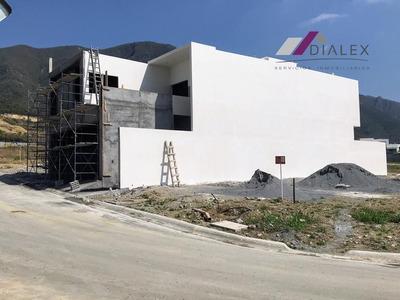 Aires Del Vergel -carretera Nacional - Casa Venta Zona Sur Monterrey