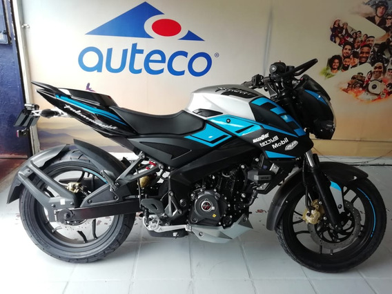 Bajaj Ns 200 Pulsarmania 2020