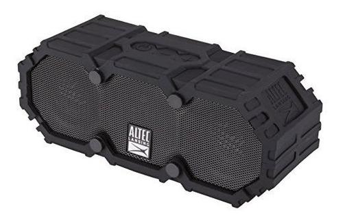 Altec Lansing Mini Altavoz Portatil Bluetooth Negro