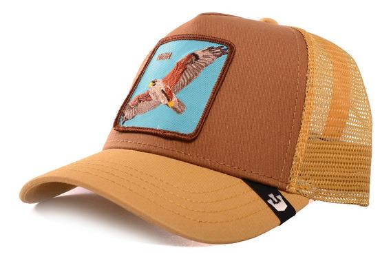 Gorra Goorin Bros Baseball High -g31010488-432- Trip Store