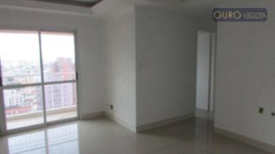 Apartamento Com 3 Dormitórios À Venda, 75 M² Por R$ 425.000 - Vila Zelina - Ap 190628dn - Ap1688