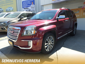 Gmc Terrain 3.6 Denali At