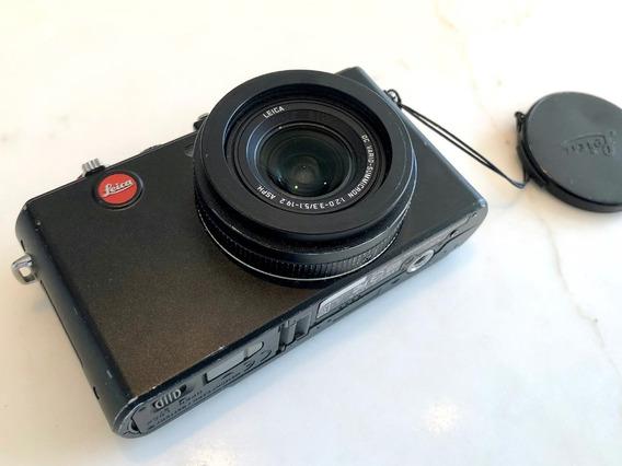 Leica D-lux 5 Usada