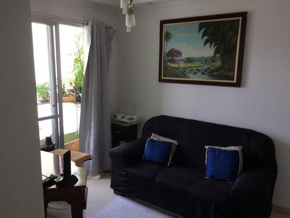 Apartamento Com 2 Dormitórios À Venda, 48 M² Por R$ 286.000 - Vila Amélia - São Paulo/sp - Ap5744