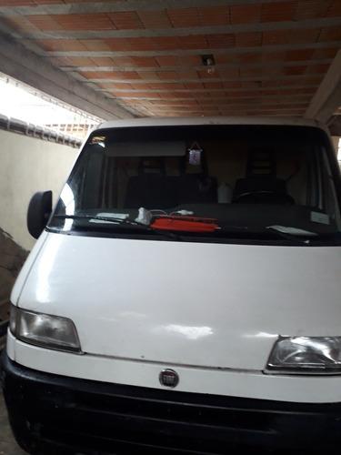 Fiat Ducato 2000 2.8 15 5p