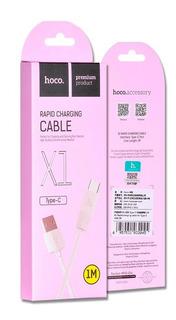 Cable Usb Premium Tipo C Carga Rápida Lg Xiaomi Motorola