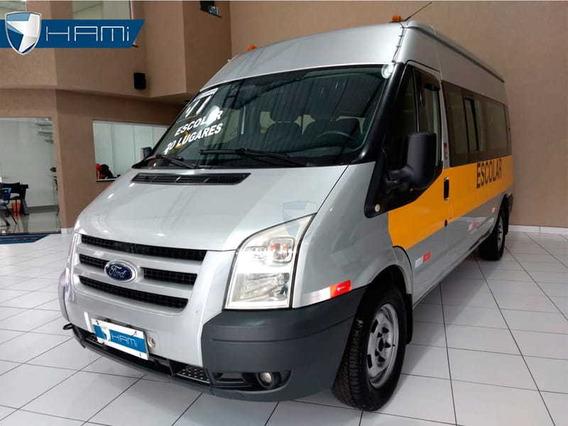 Ford Transit 2011 Escolar 20 Lug