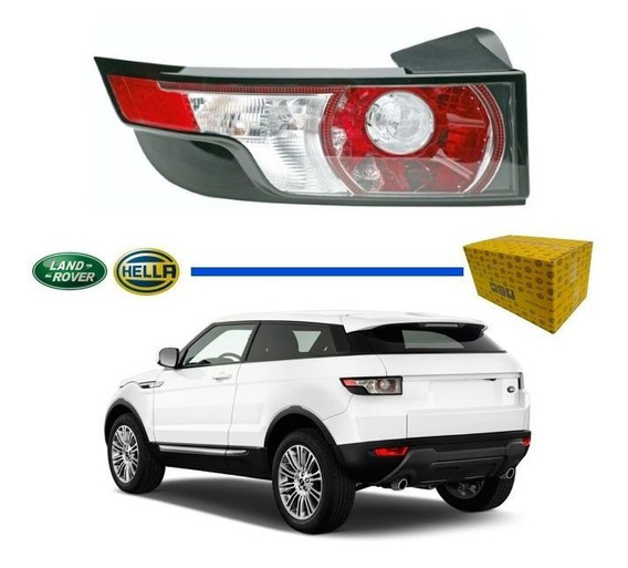 Lanterna Land Rover Range Rover Evoque 2013 2014 Original