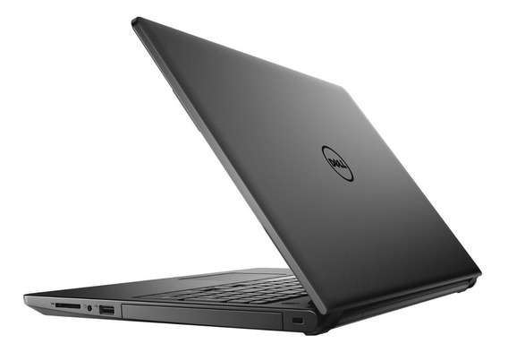 Notebook Dell Intel Core I3 4gb 1tb Windows 10 - Novo