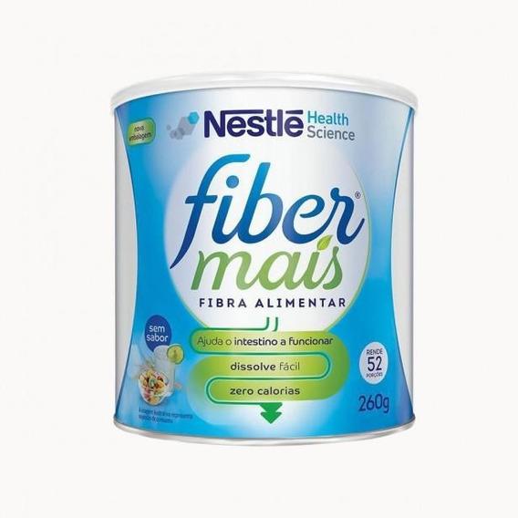 Fibermais 260g Nestlé Regulador Intestinal