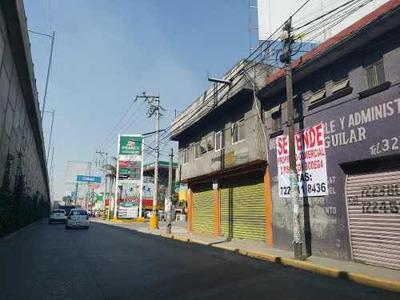 Propiedad Comercial En Toluca