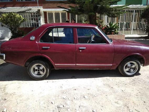 Daihatsu 1977 Charmant