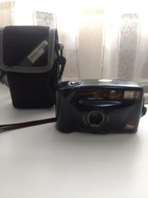 Câmera Analógica Praktica Md M40 Funcionando