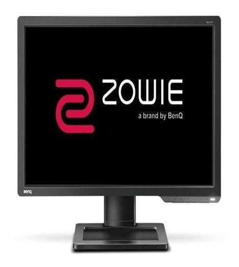 Zowie Monitor Gamer Xl2411p - Led 24 Wide Full Hd 144hz,