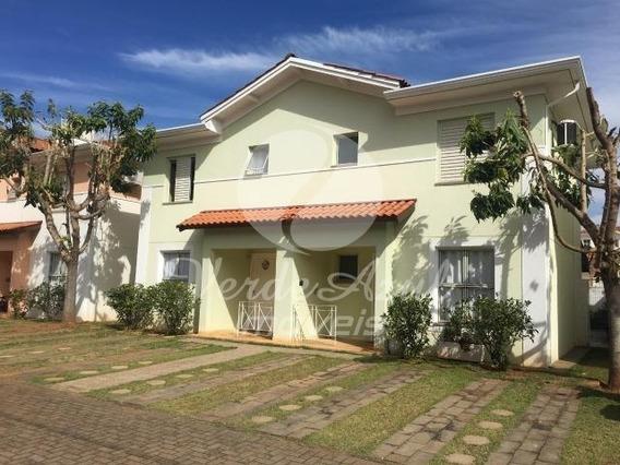 Casa À Venda Em Jardim Nova Europa - Ca005623
