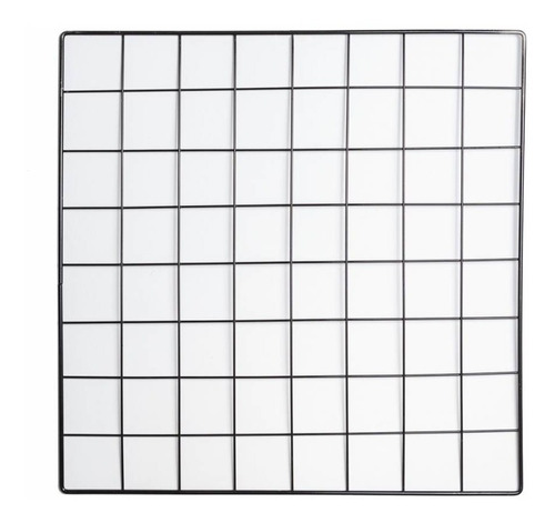 Memory Board (aramado) 60x60 Branco