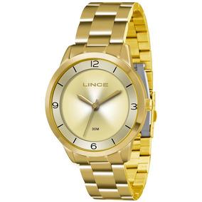Relógio Lince Feminino Urban - Lrg4322l C2kx