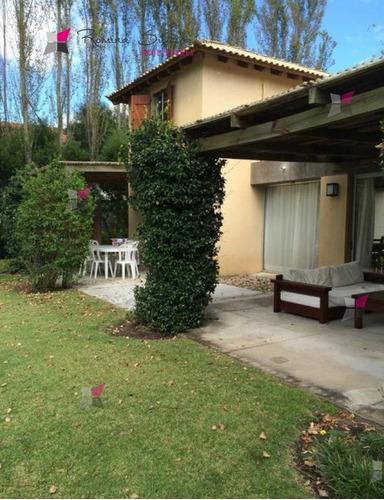 Hermosa Casa Muy Bien Equipada En Alquiler De Verano - Ref: 8415