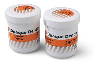 Ceramica Dental Ips Classic Dentina Opaca Novacekdental