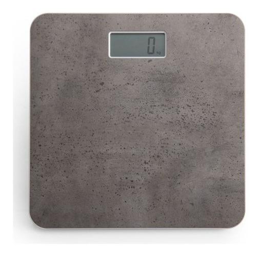 Balanza Digital Personal Baño Electronica Compacta Garantia