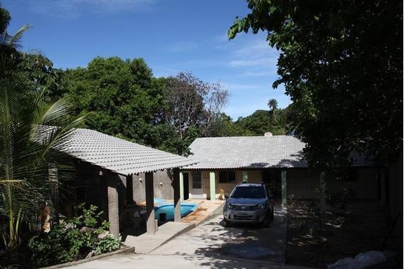 Casa Em Enseada Dos Corais, Cabo De Santo Agostinho/pe De 80m² 1 Quartos À Venda Por R$ 140.000,00 - Ca256423