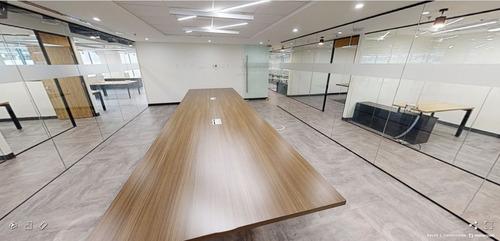 Imagen 1 de 30 de Oficina En Renta En Corporativo Polanco 890m2 , $430760