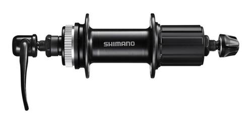 Imagen 1 de 1 de Maza Trasera Mtb Shimano Tx505 32ag Centerlock - Ciclos