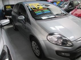 Fiat Punto 1.4 Attractive 8v Sem Entrada Ate 60x Para Pagar