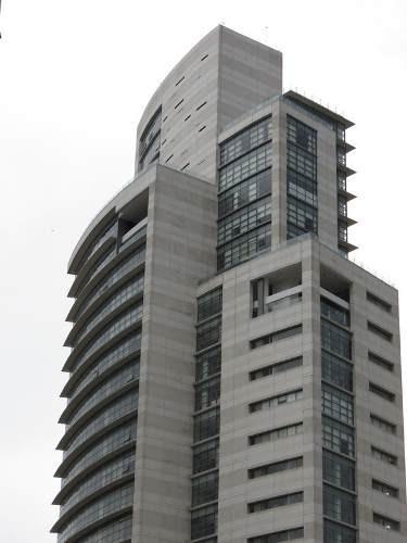 Enorme P.h. En Obra Blanca En Venta En City Santa Fe, Torre Milán, Cuajimalpa