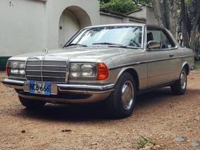 Mercedes Benz Clase C 230