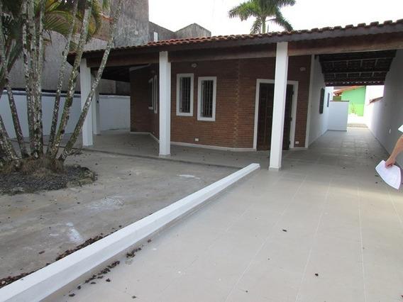 454-ótima Casa Com Piscina, 259m² No Bairro Cibratel