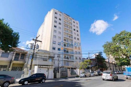 Apartamento Para Venda - Ap63030