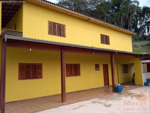 Imagem 1 de 15 de Chácara Para Venda Em Cajamar, Ponunduva, 2 Dormitórios, 1 Banheiro - P87_2-1232523