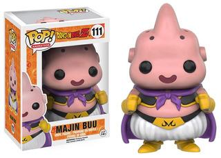 Dragonball Z - Majin Buu Funko Pop