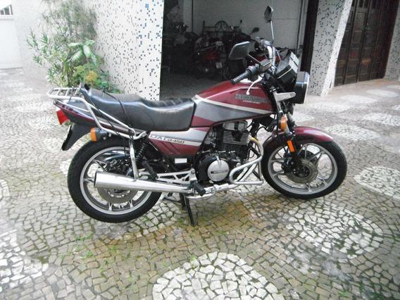 Cb 450 Dx Honda