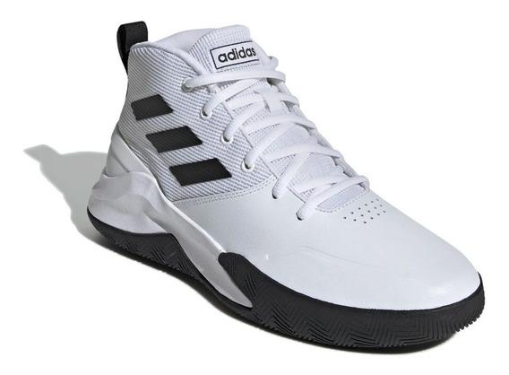 Zapatillas adidas Own The Game Basquetball Original