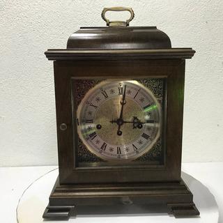Hermoso Reloj Hamilton Aleman 3 Cuerdas Westminster S-nvo