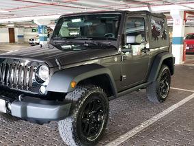 Jeep Wrangler 3.6 Sport Aut. 2p 2014