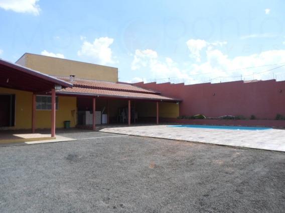 Casa Para Aluguel, 2 Dormitórios, Loteamento Linda Chaib - Mogi Mirim - 635
