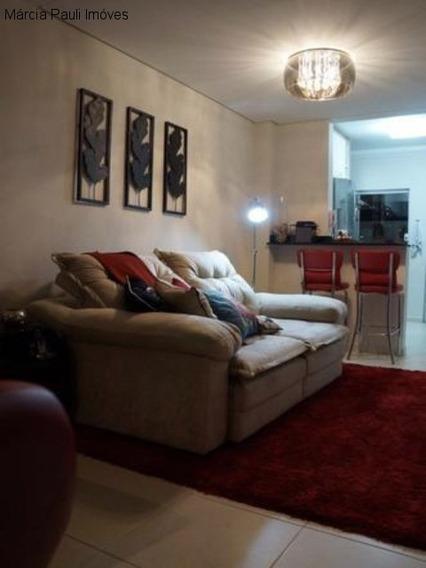 Casa No Condomínio Caminhos Da Serra - Vila Alati - Jundiaí. - Ca02762 - 34355569