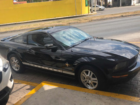 Ford Mustang 4.0 Automático Tela