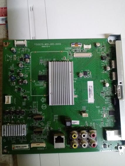 Placa Principal Com Defeito Da Philips 42pfg6519 47pfg6519
