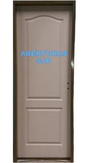 Puerta Placa De Abrir Craftmaster 70x200 Cm 41