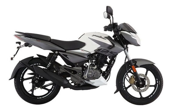 Bajaj Rouser Ns 125cc 2020 0km Ahora18 Pune Motos Cg Titan