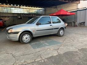 Ford Fiesta 1.3 Base Hatchback Mt 2001